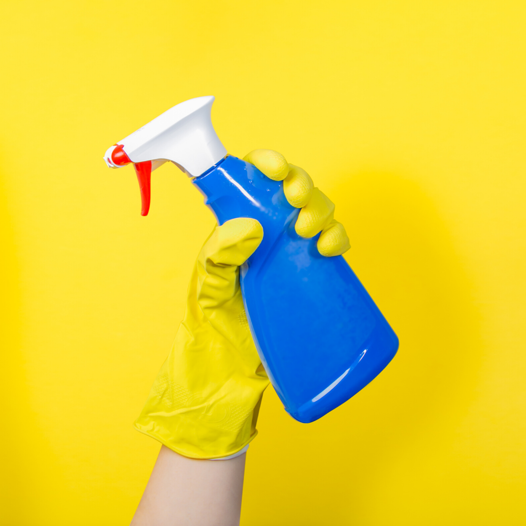 Disinfection Check: Know Your Dwell Times